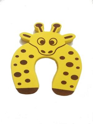 Adore Baby Door Stopper- Yellow