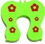 Adore Baby Door Stopper- Green (Green)