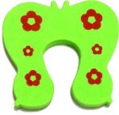 Adore Baby Door Stopper- Green
