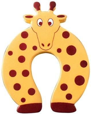 Anantha Baby Door Stopper Giraffe