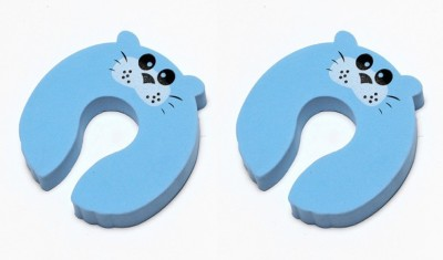 KIDSHIELD Child Baby Kids Safety Door Stopper