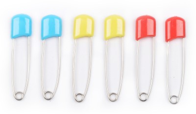 Kandy Floss safety pins