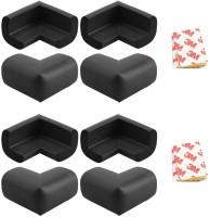 Kidshield Table Corner Guard(Black)