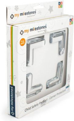 My Milestones Home safety 4 pcs
