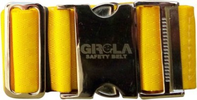 Girgla GIRGLA SAFETY BELT(Yellow)