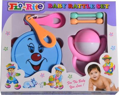 Flo-Rite Toys Rattle