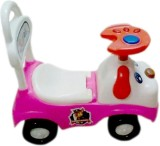 Sreshta PUPPY MUSICAL RIDER (Multicolor)