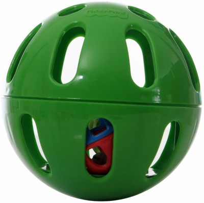 Fisher-Price Wobbly Fun Ball Rattle