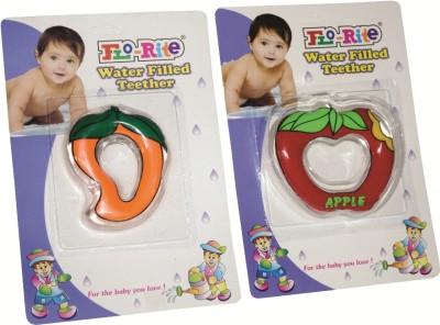 Flo Rite Mango Pakka Key Rattle