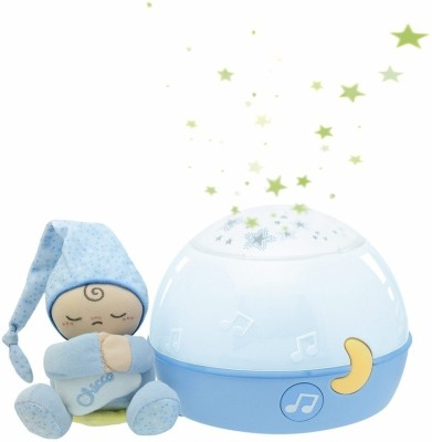 Chicco Goodnight Stars Projector Rattle