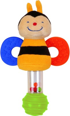K,s Kids Stick Rattle - Clever Bee Rattle