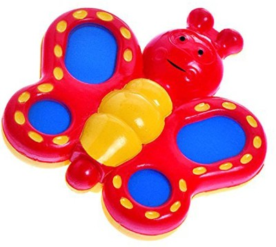 Funskool Giggles Butterfly Rattle
