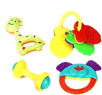 RREnterprizes Rattler Toys Rattle