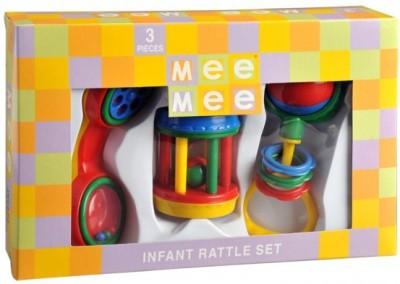 Mee Mee MM-301 Rattle
