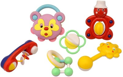 Swarup Toys st-45 Rattle