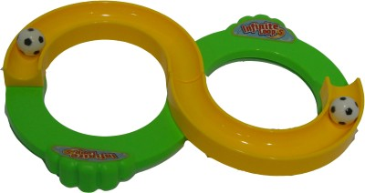 Starmark Infinite Loops Rattle