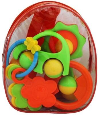 Shopaholic Rattle Toys Rattle