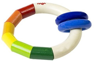 Haba Kringelring Rattle