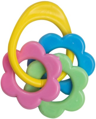 Love Baby First Toy - Star Rattle