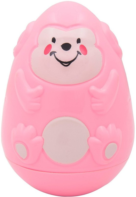 Funworld Monkey(Pink)