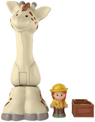 Fisher-Price Little PeopleGiraffe Rattle