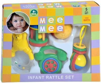 Mee Mee MM-501 Rattle