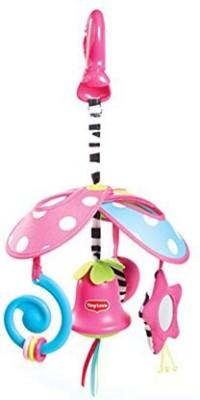 Tiny Love Pack and Go Mini Mobile, Tiny Princess Rattle