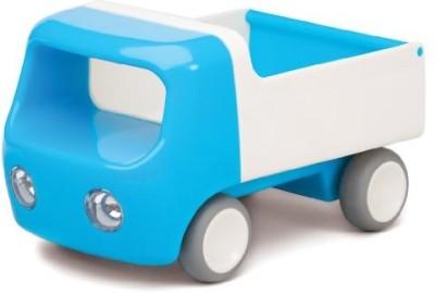 Kid O Tip Truck Blue Rattle