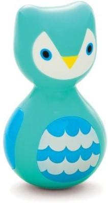 Kid O Wobbles - Owl Rattle