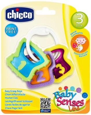 Chicco Easy Grasp Keys Rattle