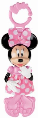 Fisher-Price Disney Baby Minnie Mouse Chime Rattle