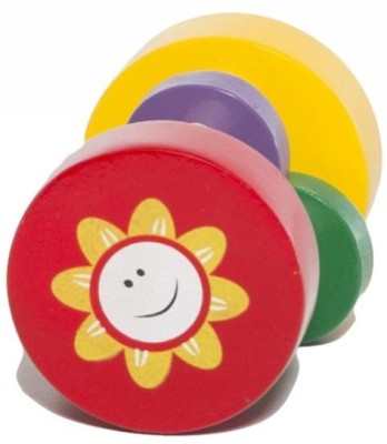 Shumee Toys Sunny Rattle