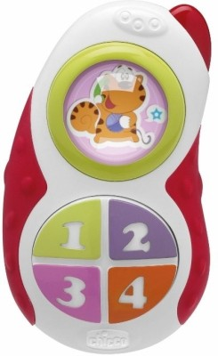 Chicco 51830 Gioco Baby Phone Rattle