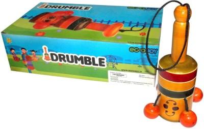 Ecojoy Drumble Rattle