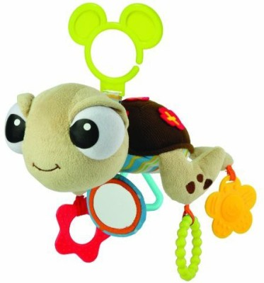 Disney Baby Squirt Activity Toy Rattle