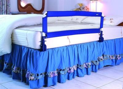 Farlin Baby Bed Gaurd(Blue)