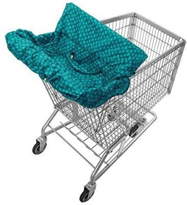 Infantino 206162 Baby Shopping Cart Cover