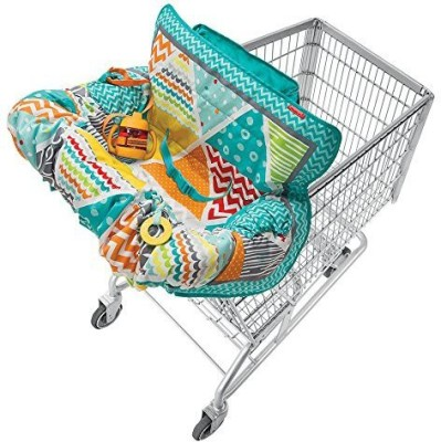 Infantino 204 166 Baby Shopping Cart Cover