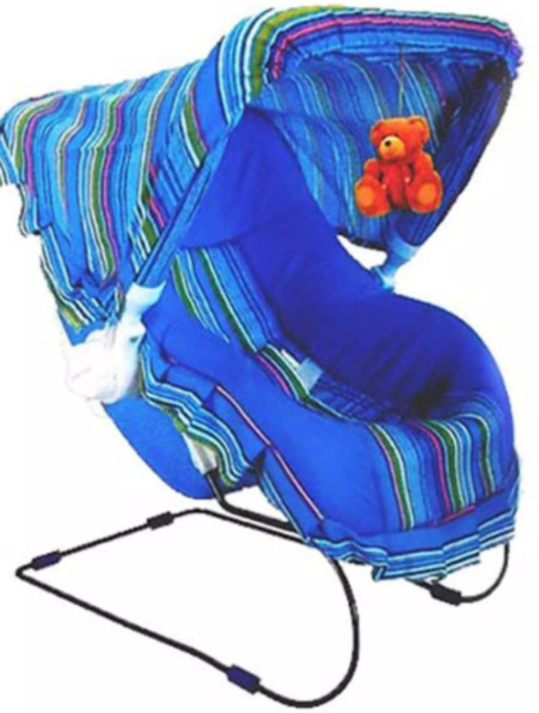 Aastha 10298 Baby Shopping Cart Cover(Mullti Color)