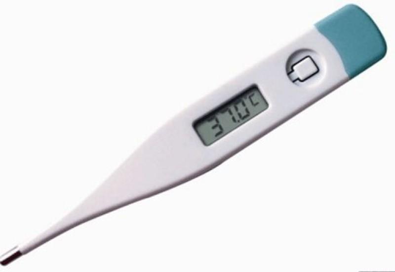 Cipla PT-P01A Bath Thermometer(CREAM COLOUR)