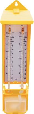 Labpro hygrometer Bath Thermometer