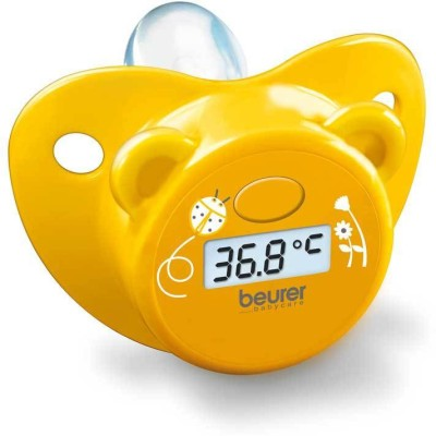 Beurer BY 20 Bath Thermometer