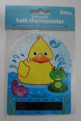 LCR HALLCREST For Baby Bathing Bath Thermometer