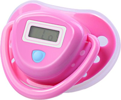 BS SPY NIPPLE 100% SAFE DIGITAL WITH COVER Bath Thermometer