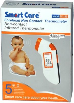 Smart Care Non-contact Infrared Bath Thermometer