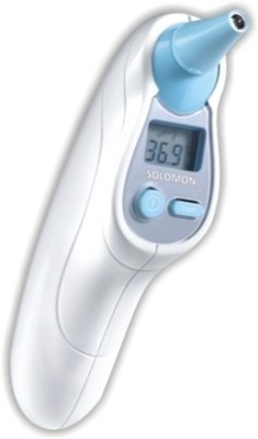 Solomon SBIR/210 Non Contactable Thermometer Thermometer