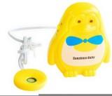 Bs Spy BS102 Wired Baby Wet Reminder (Ye...