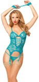 Figure N Fit Self Design Babydoll