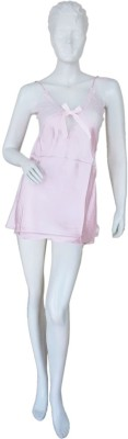 Little India Self Design Babydoll
