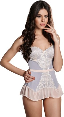 Penny by Zivame Embellished Babydoll